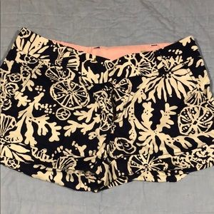 Lilly Pulitzer Barclay shorts 6